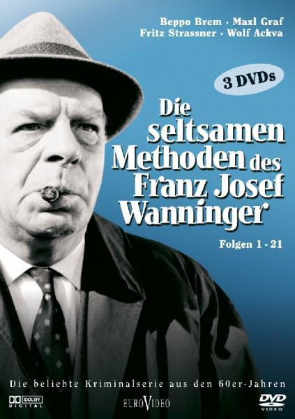 Die seltsamen Methoden des Franz Josef Wanninger movie